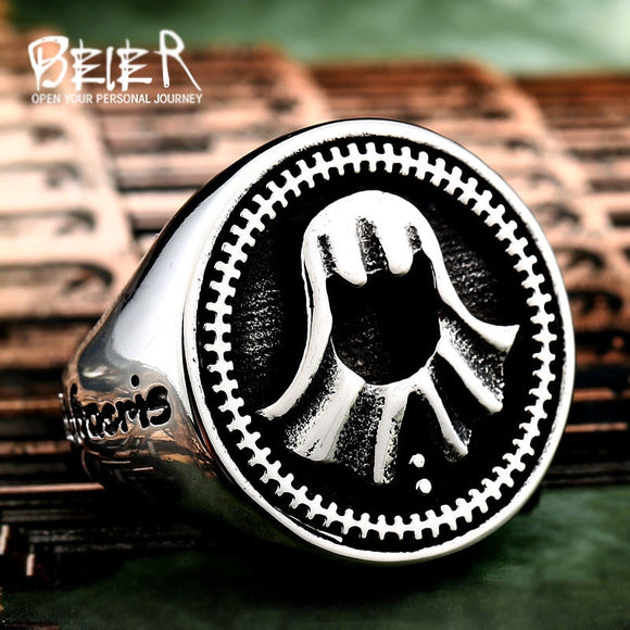 Game Of Throne Jaqen H'ghar Faceless Ring