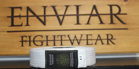 Enviar BJJ White Belt