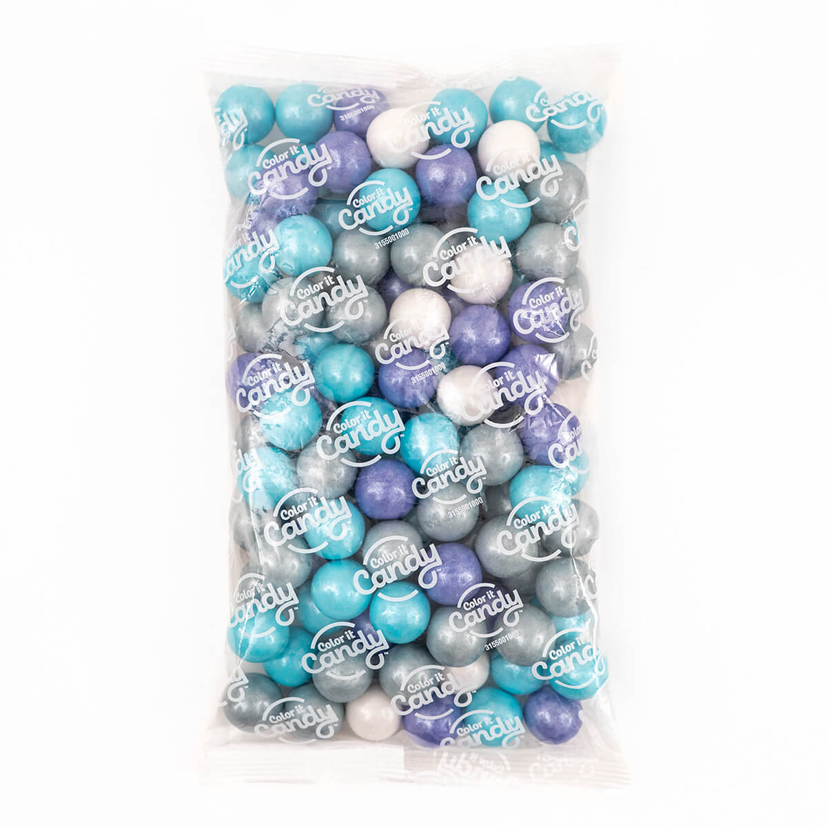 Shimmer Princess Mix Gumballs