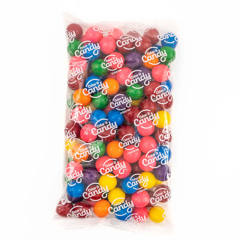 Assorted Mix Gumballs