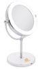 Milzie Two-Sided Wireless Mirror