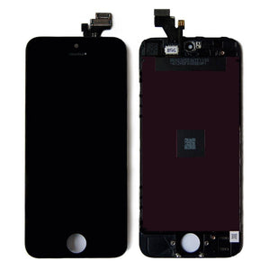 Apple iPhone SE LCD Replacement (Black or White)