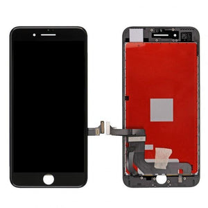 Apple iPhone 8 LCD Replacement (Black or White)