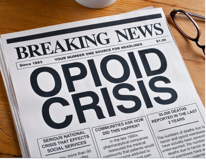 The Opioid Crisis: Get Help in Florida