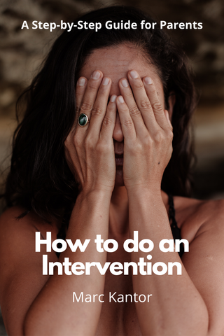 How To Do An Intervention - Addiction Intervention