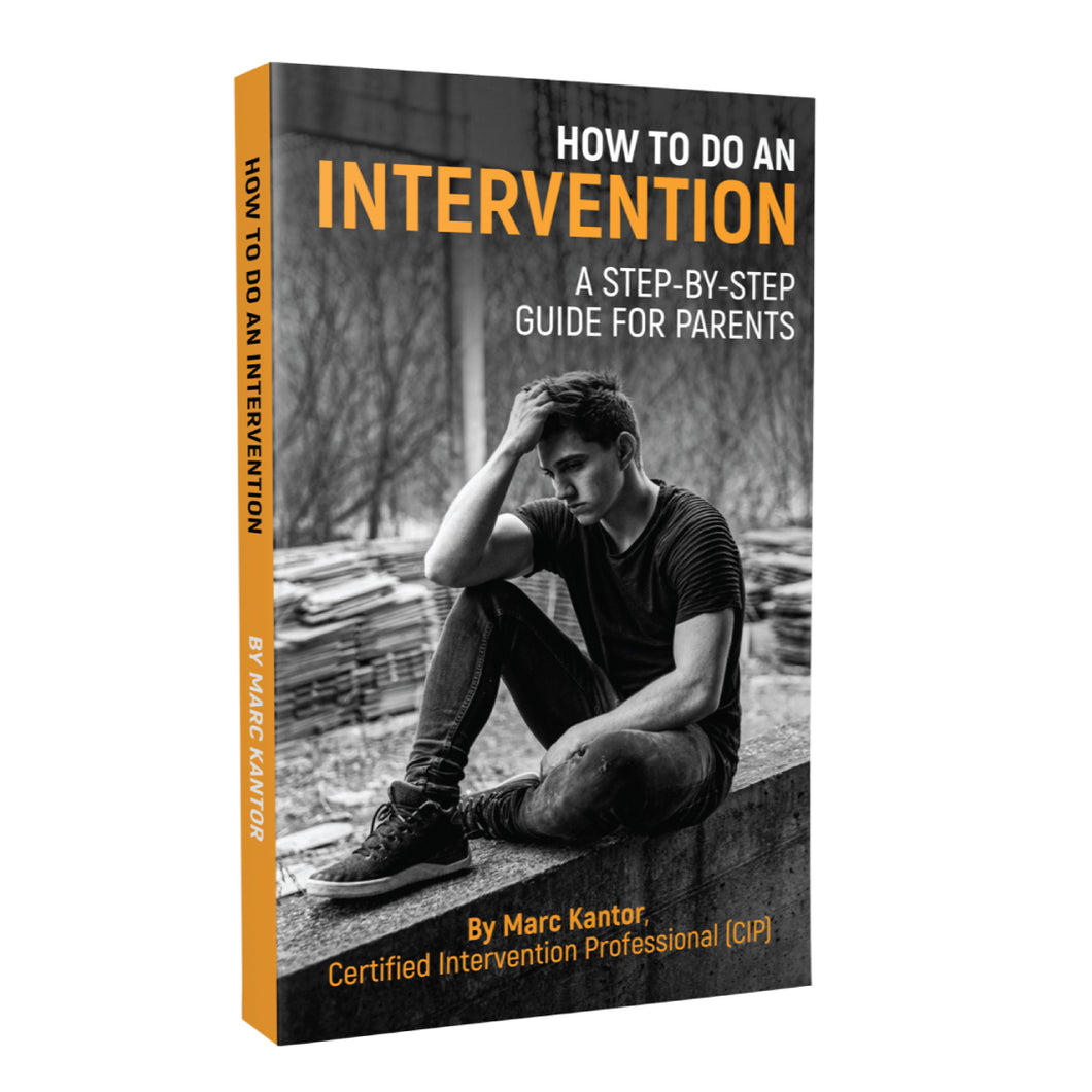 How to do an Intervention: A Step-by-Step Guide for Parents