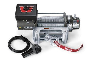 Winches & Winch Accessories