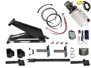 Scissor Hoist/Lift Kits