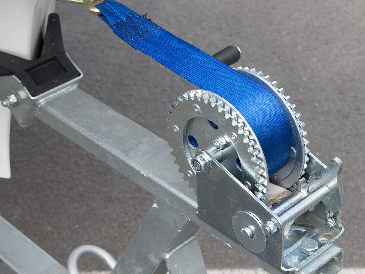 Image of a winch