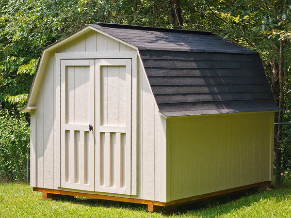 Image of a shed.