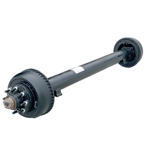 10k Dexter Trailer Axle - 10000 lb Electric Brake 8 lug