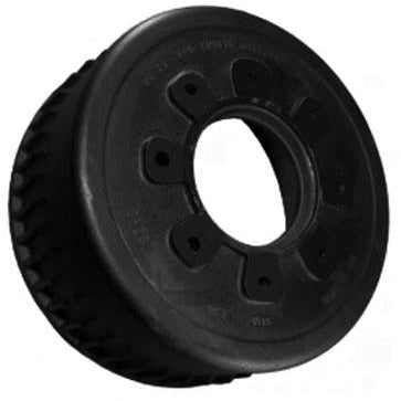 12K/15K Axle Drum -12000lb/15000 lb capacity - 009-028-01 - 8x6.5