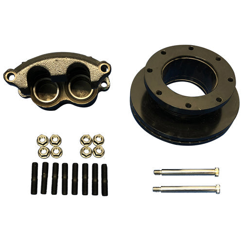 Dexter 10-12K Hydraulic Disc Brake Rebuild Kit