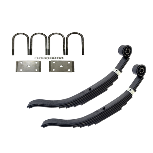 Trailer Slipper Spring Suspension Kit for 5