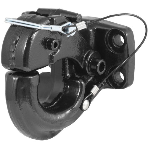 Forged Mount Trailer Pintle Hook 10K to 60K Capacity PS-18155 PS-18154 PS-18156 PS-18157