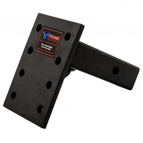 4 Position Pintle Hitch Hook Trailer Ball Mount (10K Capacity) PS-18158 PS-18159 PS-18160