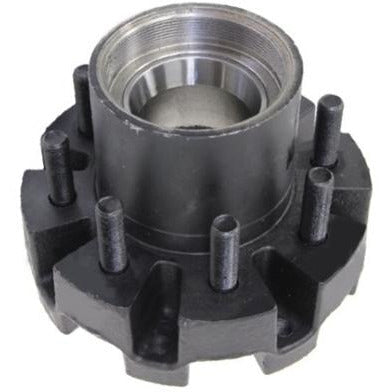 9-10k Trailer Axle Hub- 8 Lug (For Axles Manufactured Before 07/2009)