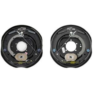 "Dexter NEV-R-ADJUST 7k Trailer Axle Brake - 7k 12x2""  Dexter - Pair"