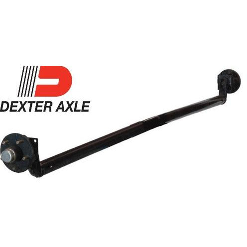 Drop Axles - Your Completely Build-To-Order Custom Dexter Drop Axle
