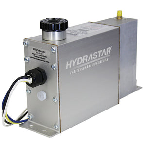 Hydrastar 1000 PSI Electric/Hydraulic Drum Brake Actuator