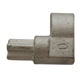 Cam Lock D - Trailer - Bottom Lug