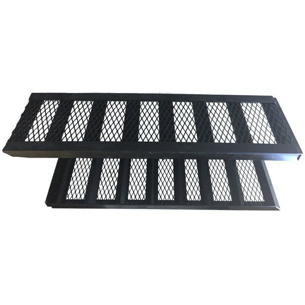 Completely Custom Steel Loading Ramps (Call For Pricing)