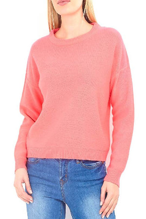 Free fit neon pink jumperPrice