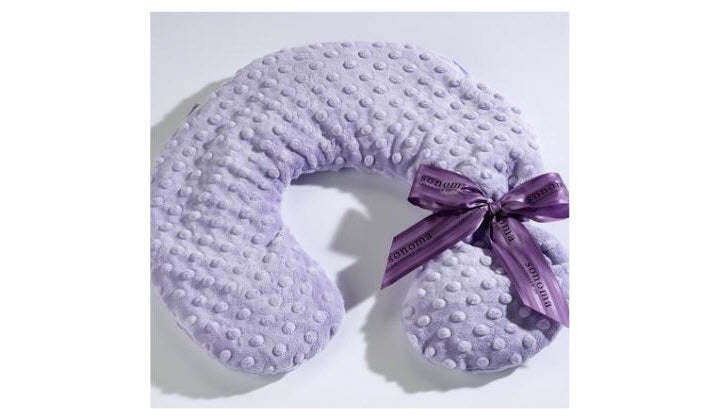 Heated Neck Pillows - The Perfect Post Workout Treat!