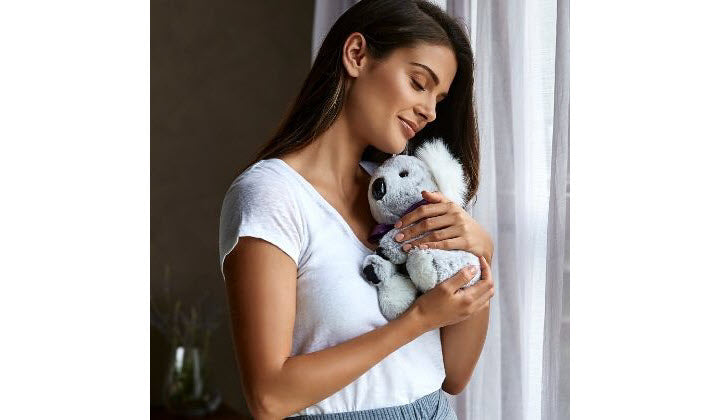 SUPER-SOFT, CUTE AND CUDDLY STUFFED PLUSH ANIMALS YOU AND YOUR CHILD WON'T BE ABLE TO RESIST