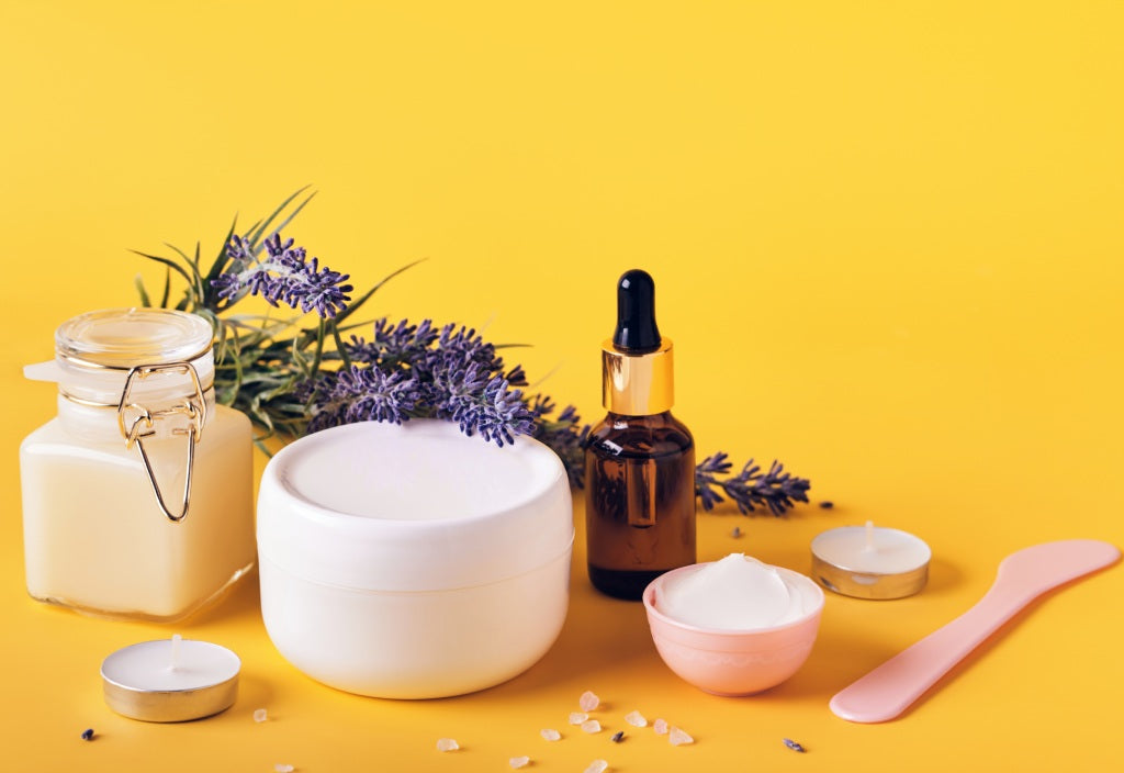 Benefits & Uses of Lavender Oil