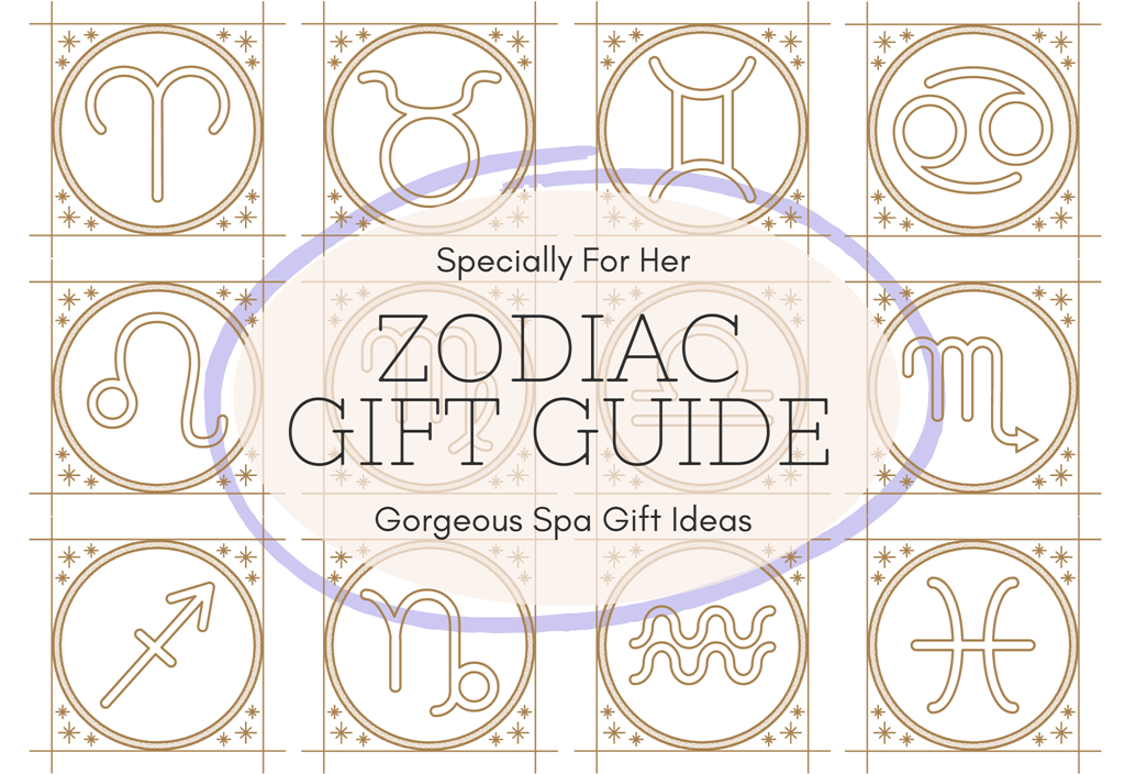 best spa gifts for her zodiac sign sonoma lavender