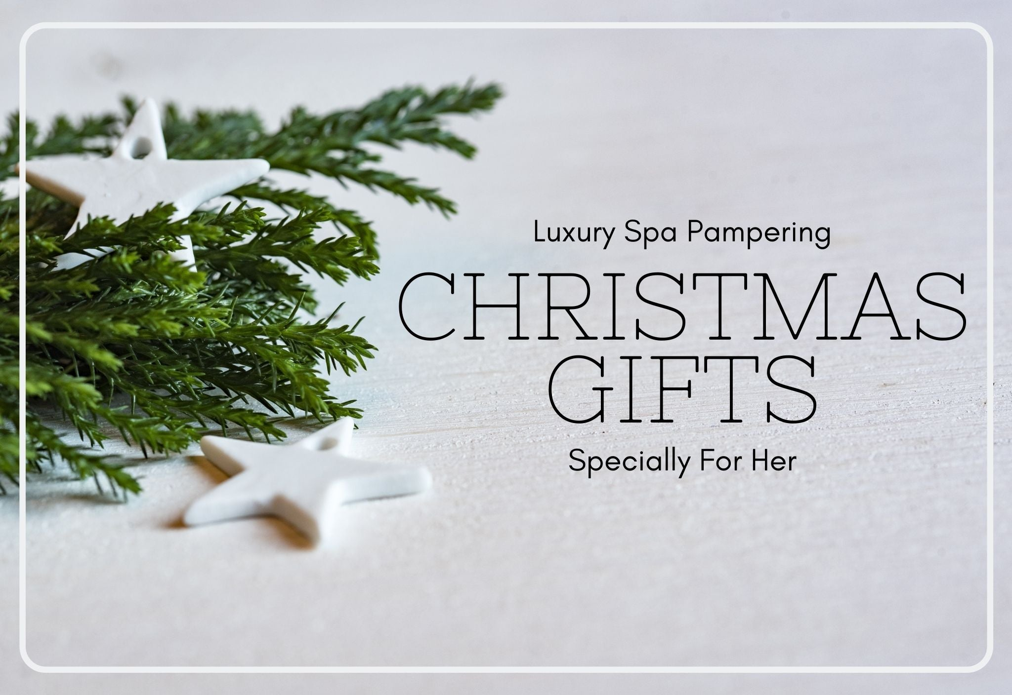 christmas spa gifts for her sonoma lavender