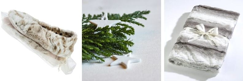 christmas spa gifts for sister sonoma lavender
