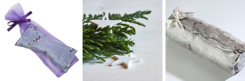 christmas spa gifts for spa lover sonoma lavender