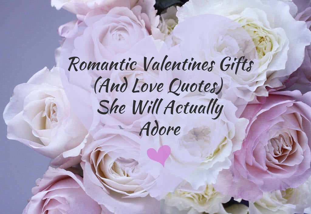 romantic valentines gifts for her sonoma lavender