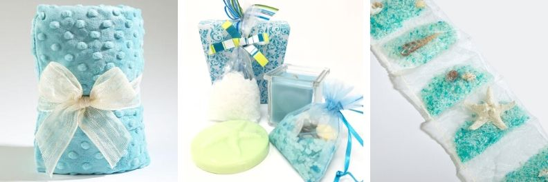 spa birthday gifts for her ocean aire spa heat wrap ocean aire gift box ocean aire sachets
