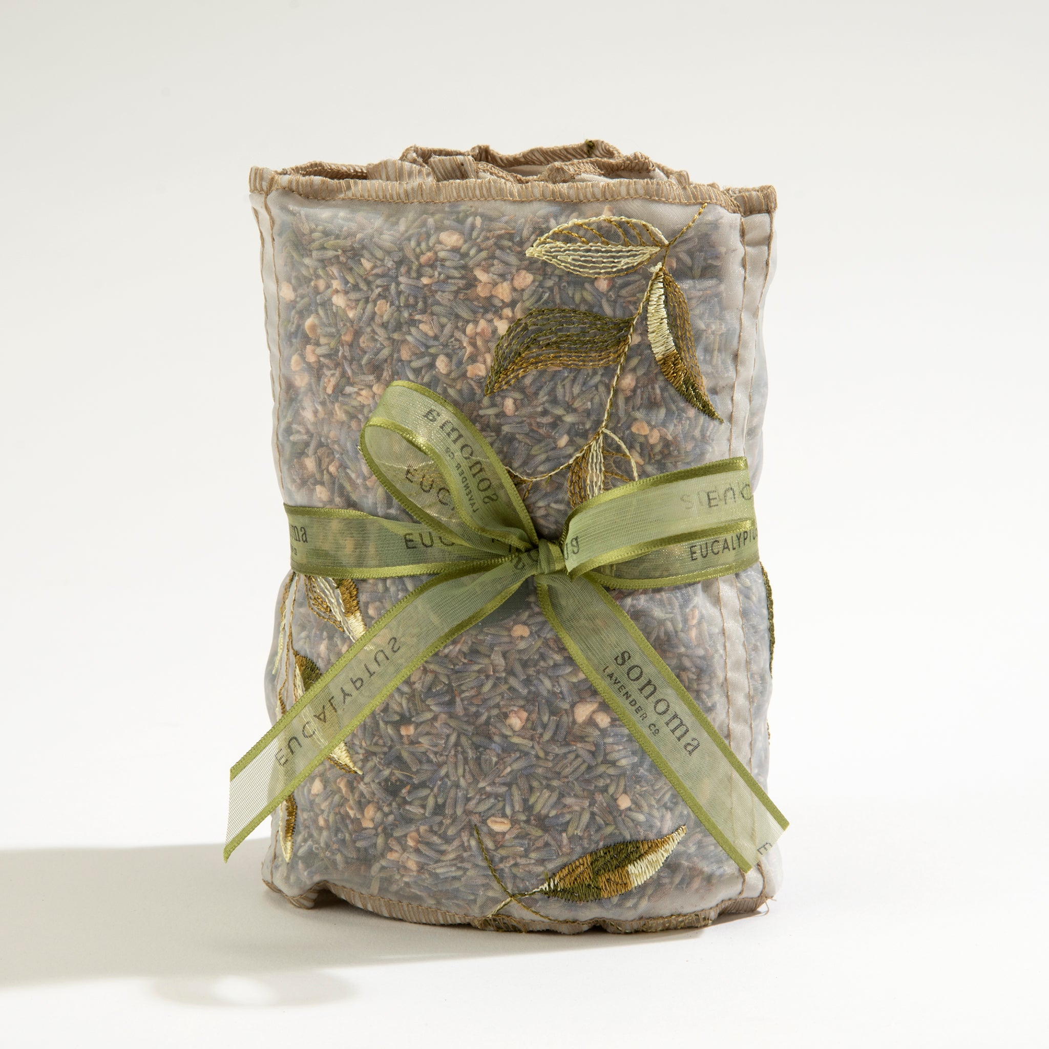 Eucalyptus & Lavender Sachets-by -the-Yard