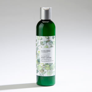 Reviving Eucalyptus Body Lotion