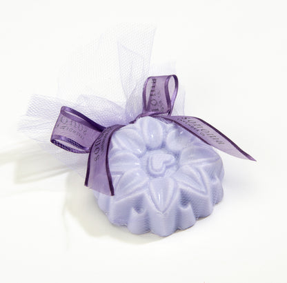 Lavender Lotus Guest Soap