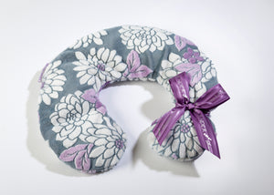 Lavender Spa Neck Pillow in Ibiza