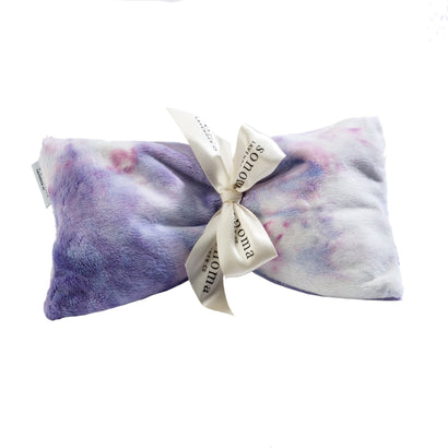 NEW!! Lavender Tie-Dye Spa Mask