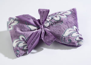 Lavender Scented Spa Mask In Violetta