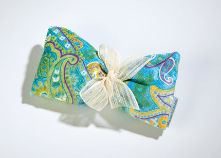 OceanAire Spa Mask in Palm Beach Paisley