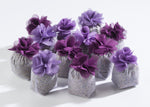 "Lavender Flower-Top 3"" Sachet (One)"