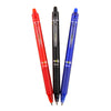 3 Pack FriXion 0.7mm Erasable Gel Pen Fine Point