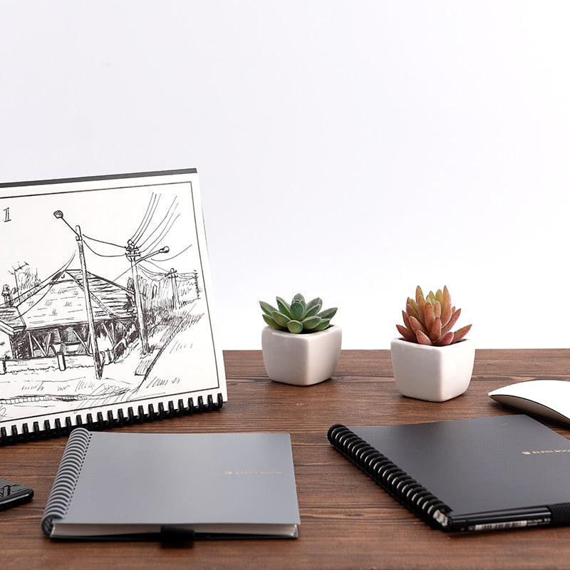 Elfinbook II Smart Reusable Notebook