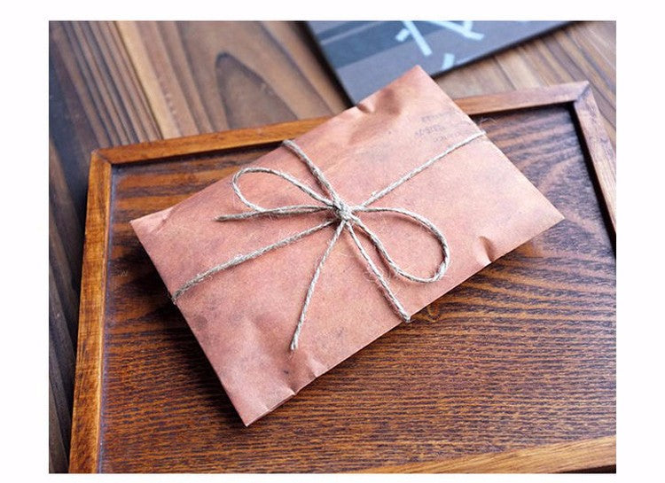 10 pcs/lot Vintage Envelopes