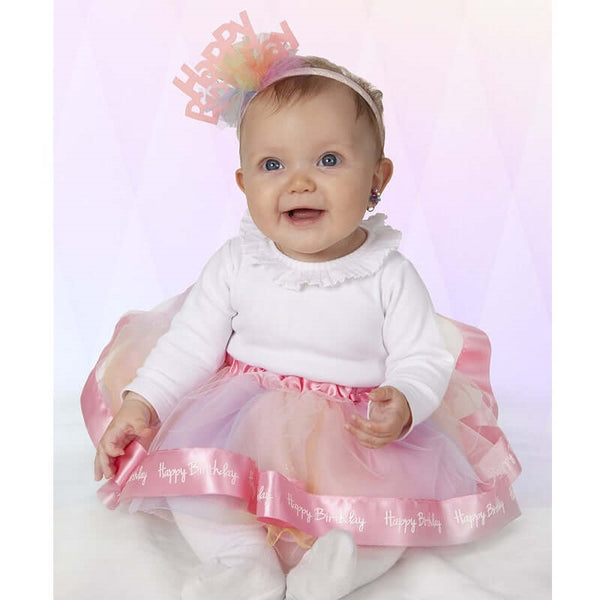 Baby and Toddler Dress Up