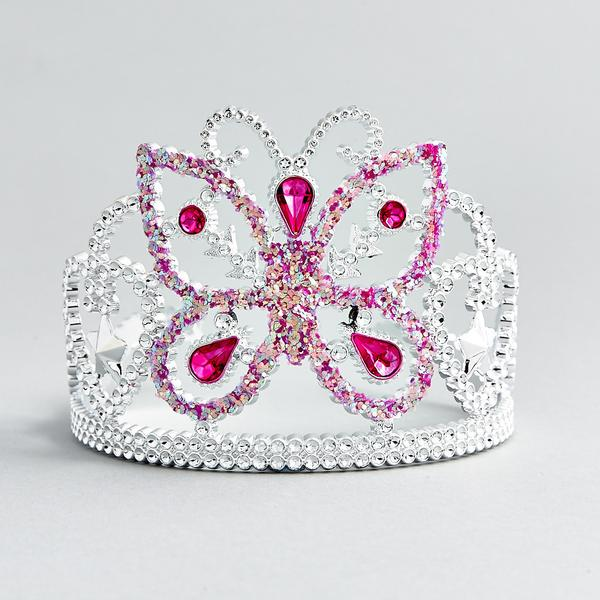 Butterfly Sparkle Tiara