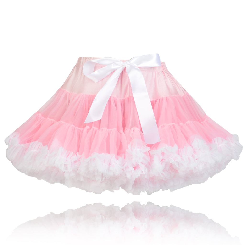 Sugar Pink Dip Couture Pettiskirt